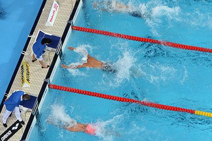 Американские пловцы обновили установленный россиянами мировой рекорд на ЧМ