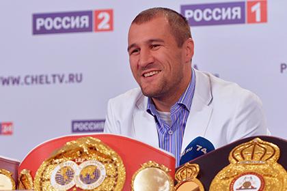 Ковалев назовет дату следующего боя 13 августа