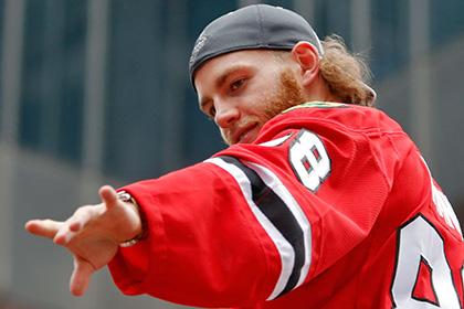 Хоккеист сборной США стал фигурантом дела об изнасиловании