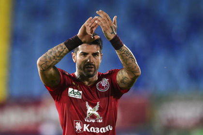 «Краснодар» и «Рубин» вышли в плей-офф квалификации Лиги Европы
