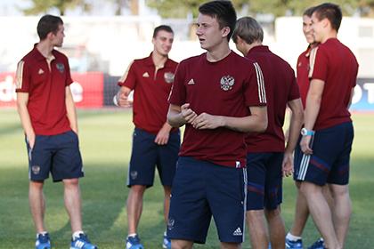 Юношеская сборная России по футболу на групповом этапе ЧМ сыграет с КНДР