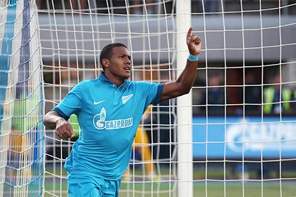 Английский клуб купил футболиста «Зенита» за 17 миллионов евро