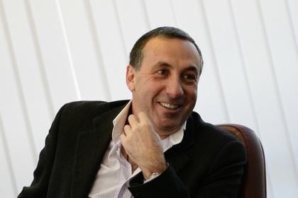 ЦСКА бесплатно вернул проданного зимой футболиста