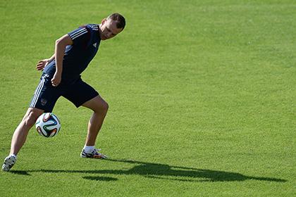 «Реал» оставит у себя футболиста сборной России