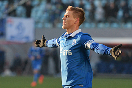 СМИ сообщили о согласованном контракте Кокорина с «Зенитом»