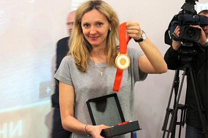 Олимпийская чемпионка выступила против смешанных дуэтов в синхронном плавании