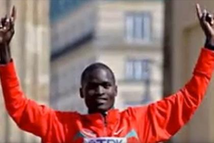Кенийский бегун Кибиток захотел связать жизнь с Россией