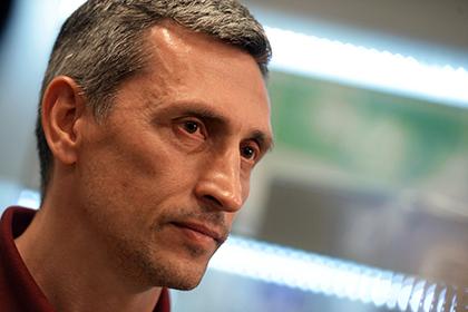 Хомуха назначен тренером молодежной сборной России по футболу