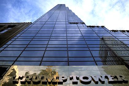 Криштиану Роналду купил квартиру в небоскребе «Трамп-тауэр»
