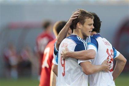 Букмекеры проигнорировали назначение Слуцкого в сборную России