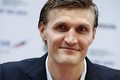 Кириленко остался единственным кандидатом на пост президента РФБ