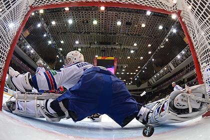 Белорусские хоккеисты получили статус легионеров в КХЛ