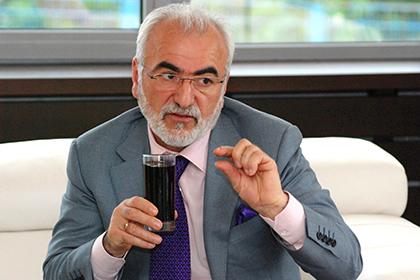 Владелец греческого клуба дал «Ростову» денег на погашение долгов
