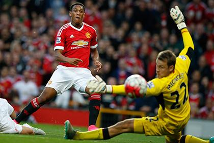 В ФИФА назвали размер ставок на один матч чемпионата Англии по футболу