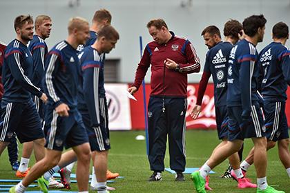 Букмекеры оценили шансы сборной России на прямой выход на Евро-2016