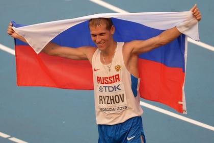Шестерых российских ходоков отстранили от соревнований из-за допинга