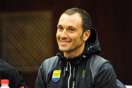 Велогонщик из команды Тинькова вылечился от рака