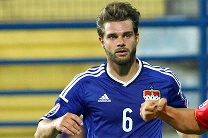 Лихтенштейнский футболист назвал главную силу сборной России