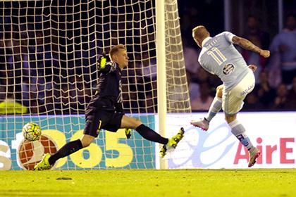 «Барселона» впервые с 2008 года крупно проиграла в чемпионате Испании