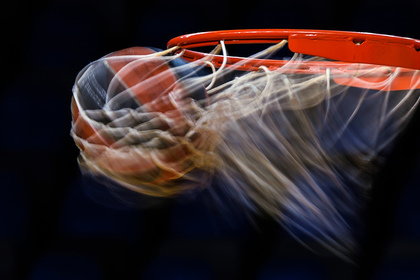 Фанат получил год тюрьмы за нацистский жест на игре сборной России по баскетболу