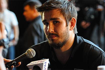 Хоккеисты «Лос-Анджелеса» заявили о нежелании поддержать Войнова