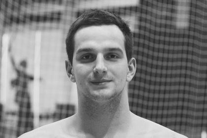 Ватерполист сборной России умер в 22 года