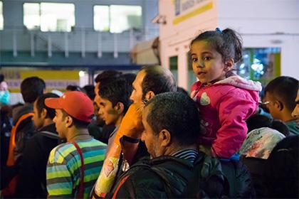 Беженцам переведут по 456 евро за каждый забитый мяч в чемпионате Швейцарии