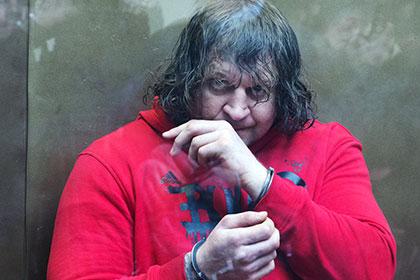 Осужденный за изнасилование Емельяненко попросил суд отменить приговор