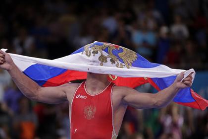 Сборная России по борьбе завоевала 12 олимпийских лицензий