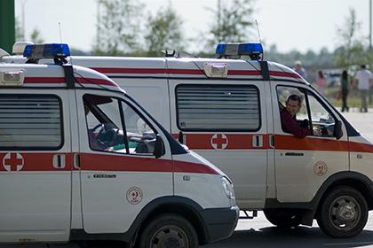 В Нижнем Новгороде во время матча скончался хоккеист