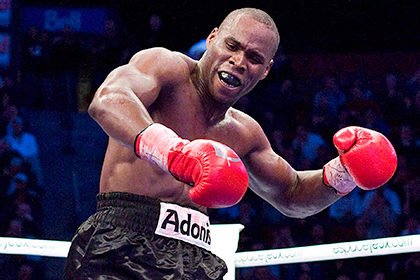 Боксер Стивенсон рассказал о желании провести бой против Ковалева
