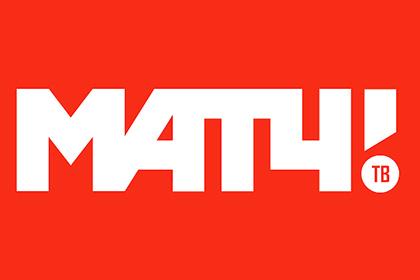 «Матч ТВ» представил официальный логотип