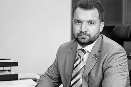 Украинский футбольный чиновник застрелился в Ильичевске