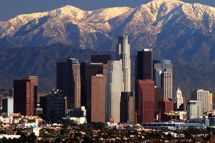 США выдвинули заявку на проведение Олимпиады-2024 в Лос-Анджелесе