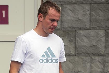 Защитник «Зенита» пропустил тренировку после сообщений о драке