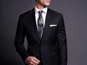 Выбираем хороший мужской костюм
