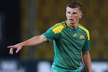 Аршавин отчаялся вернуться в сборную России