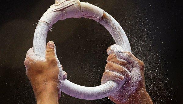 Чемпионат мира по спортивной гимнастике стартует во вторник в Глазго