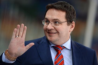 «Барыс» наказан за нарушение Назаровым регламента КХЛ