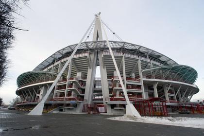 «Локомотив» проиграл «Ростову» в третий раз в истории чемпионата России
