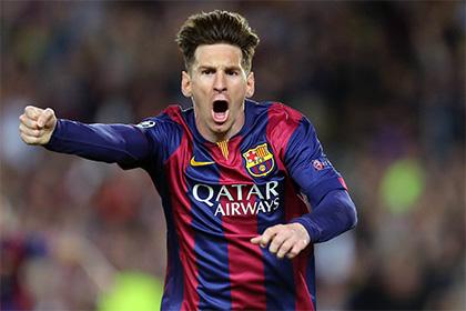 «Барселона» предложит Месси бессрочный контракт