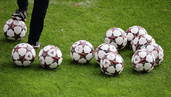 СМИ: «Бавария» намерена приобрести защитника «Реала» Карвахаля