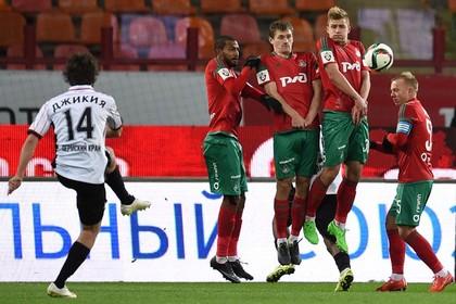 «Локомотив» сложил с себя полномочия обладателя Кубка России