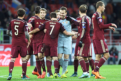Сборная России по футболу сыграет товарищеские матчи с Португалией и Хорватией
