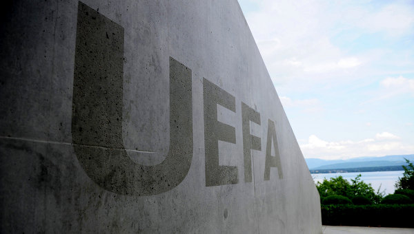 Исполком УЕФА одобрил кандидатуру Инфантино на выборах главы ФИФА