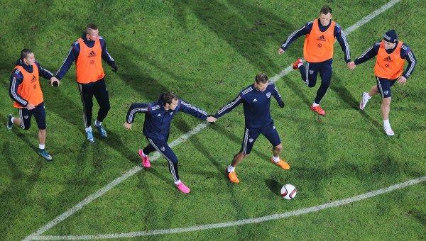 Колосков: матч сборной РФ с Португалией полезен с финансовой стороны