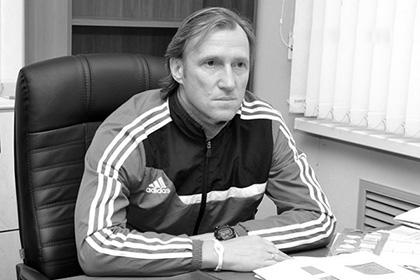 Причиной смерти бывшего игрока ЦСКА Филиппенкова назвали инфаркт