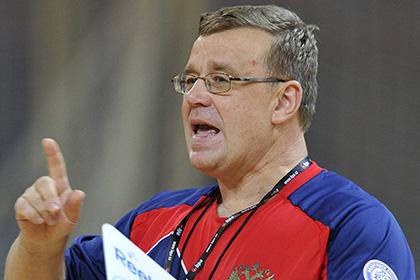 Бывший тренер сборной России по хоккею возглавил «Салават Юлаев»
