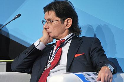 В РФС посоветовали Федуну поменьше бурлить
