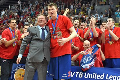 Иванов раскритиковал «Матч ТВ» за показ игры баскетбольного ЦСКА в записи